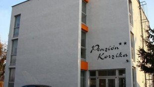 Pension Korzika**