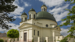 St. Rozália Church