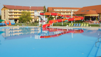 Wellness Hotel Patince****